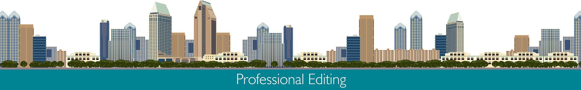 Professional Editing